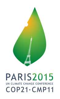 COP15 Logo