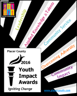 Youth Impact Awards Color Image