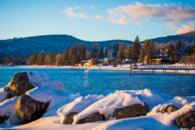 Lake Tahoe image.