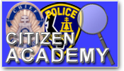 Citizen Academy