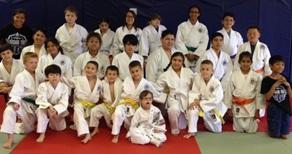 Youth Judo Club