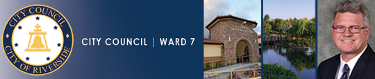 Ward 7 Newsletter Banner