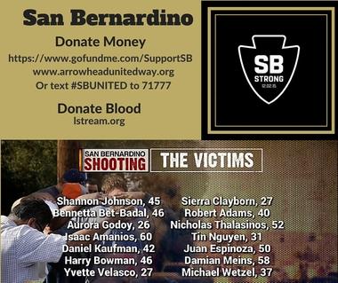 SB Donations