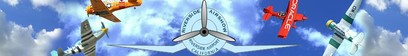 airshow banner