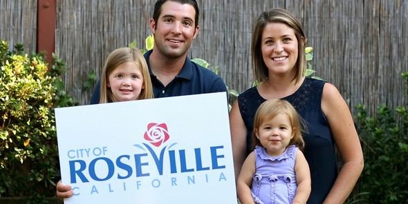 Roseville family