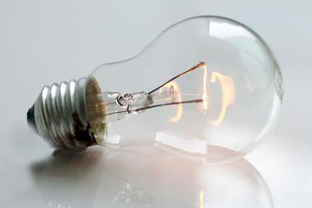 business idea, lightbulb