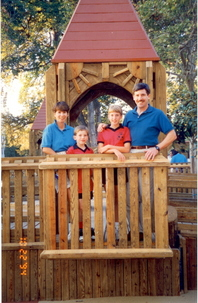 Cohn Family 1994