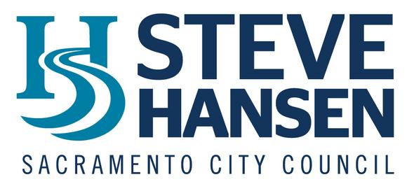 Steve Hansen Logo