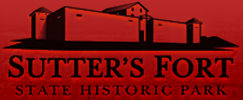 Sutter Fort