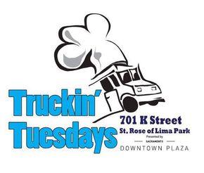 Truckin Tuesdays