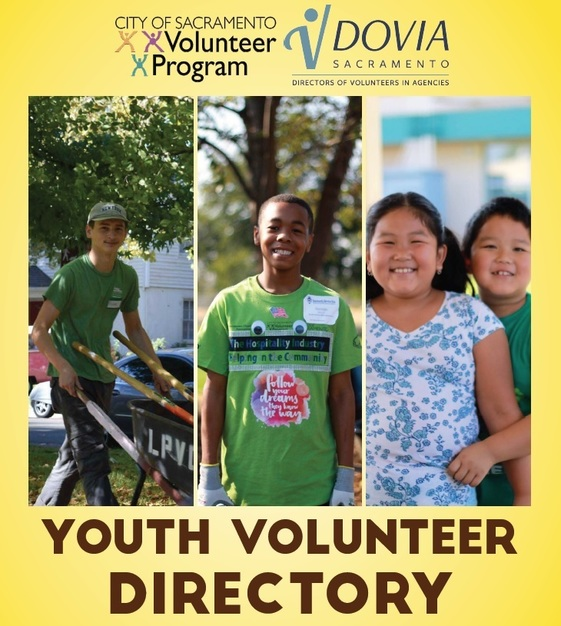 2018 Youth Directory