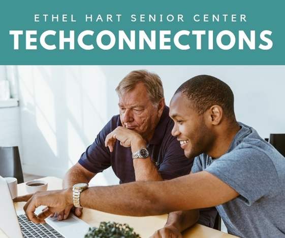 Senior TechConnect