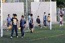 San Ysidro Walking Club