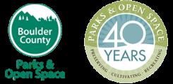 Parks & Open Space Logo