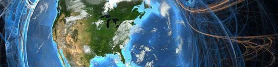 Land Use GIS image