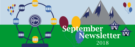 September Newsletter Header