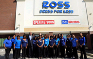 Ross One City One Hire