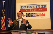 DC One Fund 2011