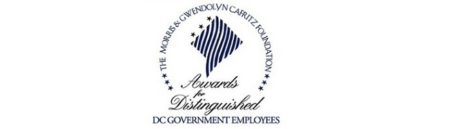 Cafritz Awards for DCGov Employees