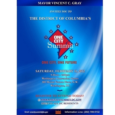 One City Summit