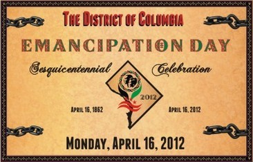 150th DC Emancipation Celebration