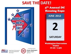 4th Annual DC Housing Expo