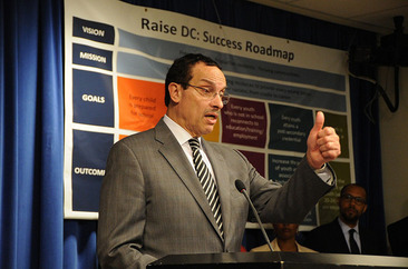 Raise DC - Early Success Framework Announcement