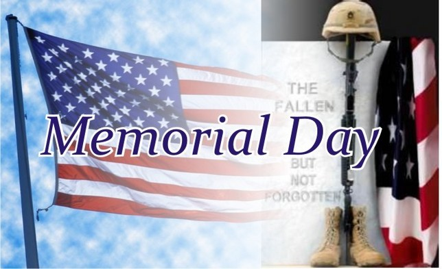 Women, and wishes district residents a safe and pleasant memorial day