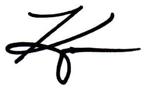 CM McDuffie Signature