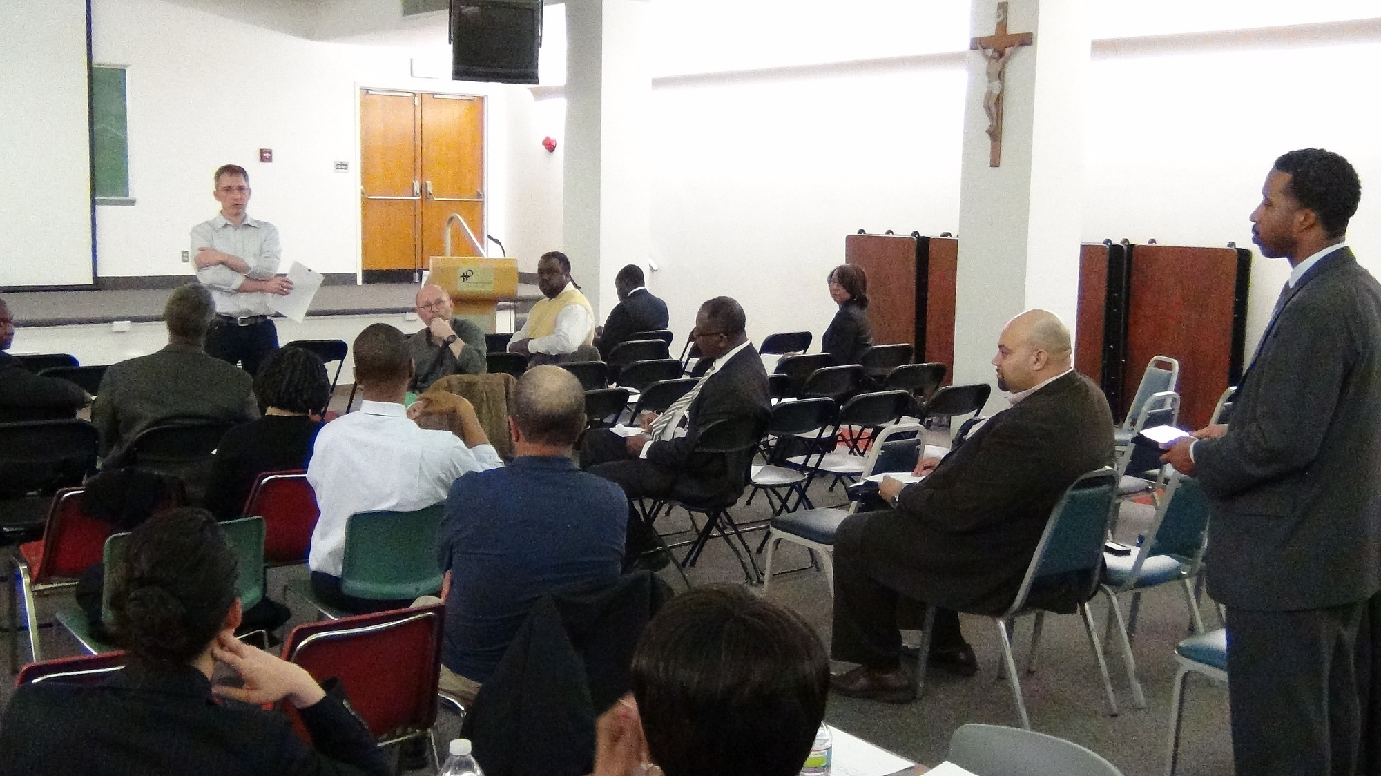 The Ward 5 Small Business Advisory Council Holds Its Inaugural Meeting