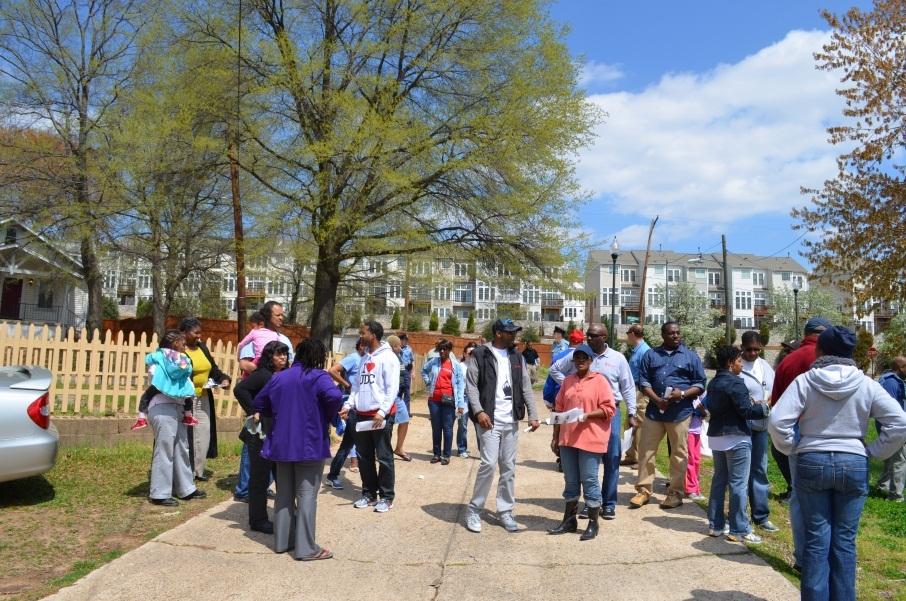 Gateway Community Walk-Through