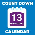 13 days left