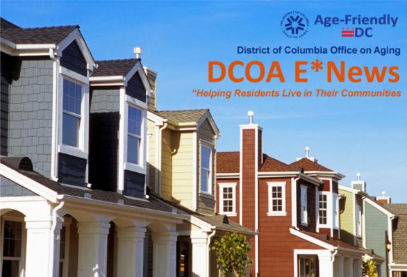 DCOA ENews Header