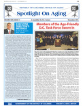 November Spotlight on Aging