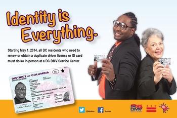 dc dmv drivers licence renewal