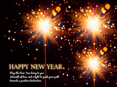 wishing you a happy new year from executive director dr john m thompson and the dc office on aging staff