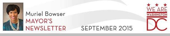 September 2015 Banner