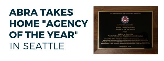 NLLEA ABRA Award