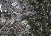 dunwoody map