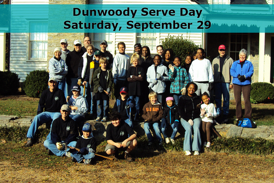 Dunwoody Serve 2012