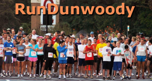 Run Dunwoody