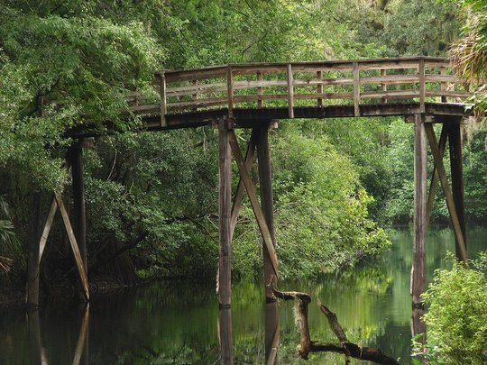 Hillsborough River Bridge