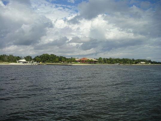 Bayou Chico
