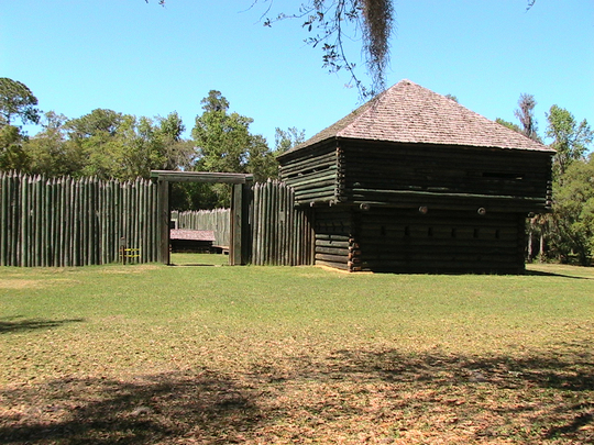 Fort Foster Historic Site