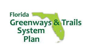 Florida Greeways and Trails Systems Logo