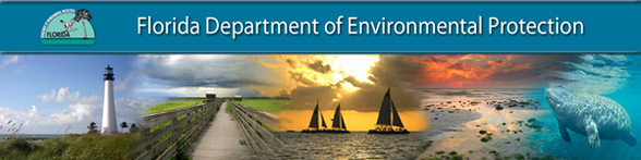 Florida Department of Environmental Protection Memorandum