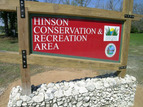 Hinson Trails