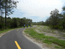 Timucuan Trail Riders