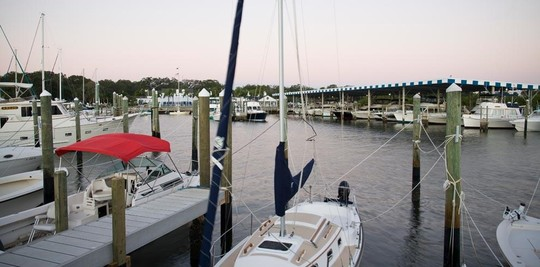 Tampa Yacht Club