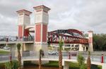 Kissimmee Trail Bridge